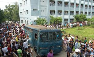 Photo of সিলেটে বিএনপির ৯৩ নেতাকর্মী জেলহাজতে