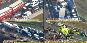 UK Crash