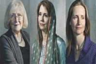 Photo of সংস্কৃতি বর্ণ ও পরিবার নিয়ে তিন নওমুসলিমের নারীর অভিজ্ঞতা