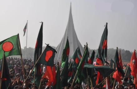 Photo of মহান বিজয় দিবস আজ
