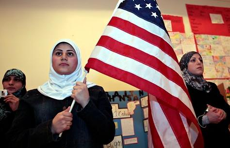Photo of যুক্তরাষ্ট্রে মুসলিম প্রবেশ নিষেধাজ্ঞা ঠেকাতে বিল পাস
