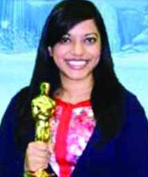 Photo of নাশিত জামানের অস্কার পুরস্কার লাভ