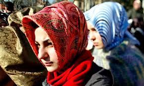 Photo of তুরস্কের নারীরা ঘরে সবচেয়ে বেশি সময় দেন