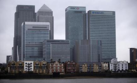 Photo of ২০০৮ সালের পর সবচেয়ে চাপে ব্রিটিশ অর্থনীতি