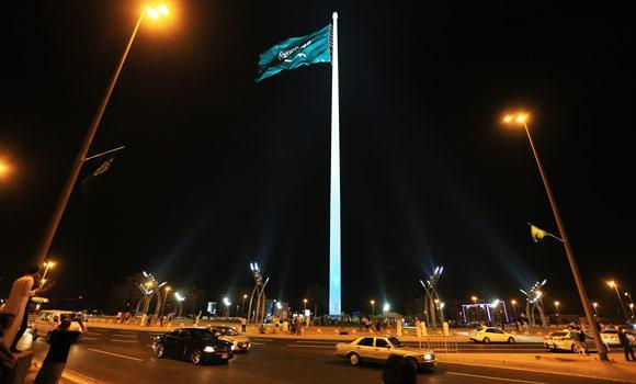 Photo of সৌদি আরবের ৯০তম জাতীয় দিবস আজ