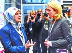 Photo of জার্মানিতে কেন অভিবাসন মুসলিম বিরোধী বিক্ষোভ