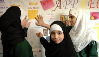 Photo of স্পেনের স্কুলগুলোতে চালু হচ্ছে 'ইসলাম শিক্ষা' পাঠদান