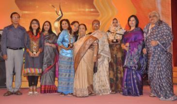 Photo of রাঁধুনী কীর্তিমতী সম্মাননা পেলেন তিন কৃতী নারী