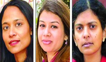 Photo of ৪ জন বাংলাদেশী নারী এবার হতে পারেন বৃটেনের এমপি