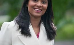 Rushnara Ali MP