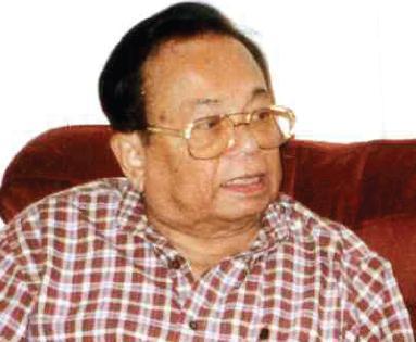 Photo of সিরাজুর রহমান : এক জীবন এক ইতিহাস