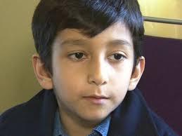 Photo of বিশ্বের কনিষ্ঠতম পাওয়ার পয়েন্ট স্পেশালিস্ট হলো ছয় বছরের ব্রিটিশ-পাকিস্তানি