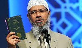 Zakir