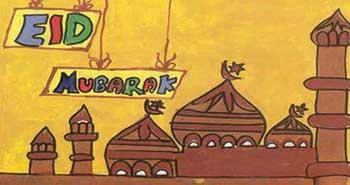 Photo of করোনাকবলিত বিশ্বে মুসলমানদের ঈদোৎসব