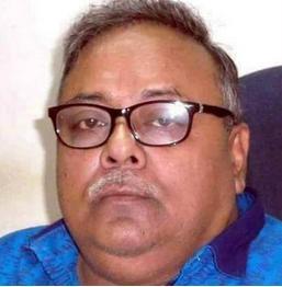 Photo of জাসদ কেন্দ্রীয় কমিটির সহ সভাপতি হলেন লোকমান আহমদ