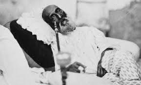 Photo of ঐক্যের প্রতীক ছিলেন বাহাদুর শাহ