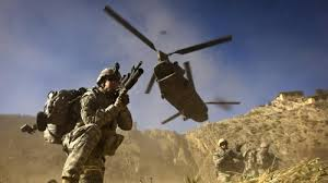Photo of আনুষ্ঠানিকভাবে আফগানিস্তান ছাড়ছে মার্কিন সেনারা