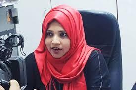Photo of আমিরাত প্রবাসী বাংলাদেশি নারী উদ্যোক্তা জেসমিনের সাফল্য