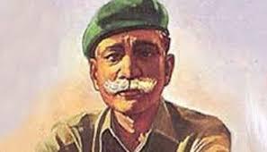 Photo of মুক্তিযুদ্ধের মহা-সমরনায়ক বঙ্গবীর জেনারেল ওসমানী