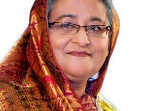 Photo of লন্ডনে পৌঁছেছেন প্রধানমন্ত্রী শেখ হাসিনা