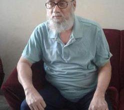 Photo of খলিলুর রহমান কাশেমী: এক অবিনাশী আলোর আধার