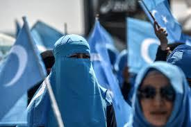 Photo of উইঘুর মুসলিমদের পক্ষে মার্কিন কংগ্রেসে বিল পাস