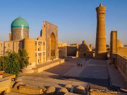 Photo of ইসলামী ঐতিহ্যের লীলাভূমি উজবেকিস্তান