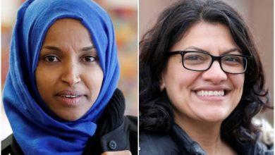 Photo of যুক্তরাষ্ট্র কংগ্রেসে প্রথম দু'মুসলিম নারী নির্বাচিত