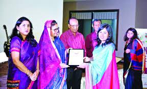 Photo of তিন নারী পেলেন শ্রেষ্ঠ উদ্ভাবকের পুরস্কার