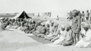 Photo of যেসব কারণে হয়েছিল প্রথম বিশ্বযুদ্ধ