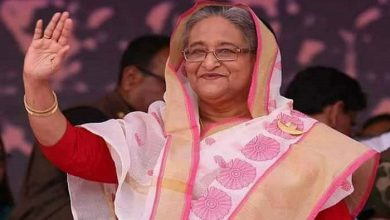 Photo of ডি-৮ সভাপতি হলেন প্রধানমন্ত্রী শেখ হাসিনা