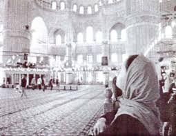 Photo of ইসতানবুলের ছাদহীন মসজিদ