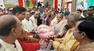 Photo of সবার জীবন সুন্দর হোক, সমৃদ্ধ হোক: প্রধানমন্ত্রী