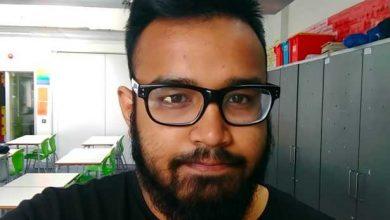 Photo of ব্রিটেনের সেরা শিক্ষক বাংলাদেশি আবিদ আহমেদ