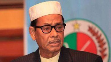 Photo of জাতীয় পার্টির চেয়ারম্যান এইচ এম এরশাদ আর নেই
