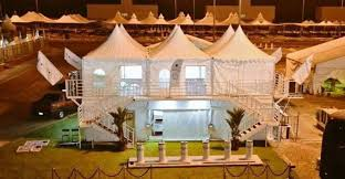 Photo of মিনায় হজ পালনকারীদের জন্য বহুতল তাঁবু নির্মাণ