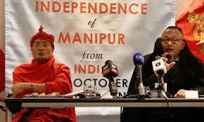 Photo of 'বিপাকে ভারত', স্বাধীনতা ঘোষণা মনিপুরের