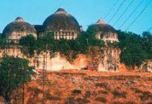 Photo of ঐতিহাসিক বাবরি মসজিদের ৫০০ বছরের ইতিহাস
