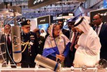 Photo of দুবাই এয়ার শোর অনুষ্ঠানে যোগ দিলেন প্রধানমন্ত্রী
