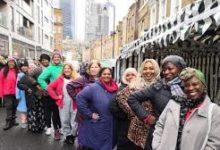 Photo of লন্ডনে প্রথম শুধুমাত্র মহিলাদের জন্য স্ট্রিট মার্কেট চালু