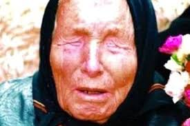 Photo of বুলগেরিয়ার অন্ধ মহিলার বিস্ময়কর ভবিষ্যত বাণী