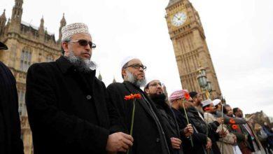 Photo of ইংল্যান্ডের মুসলিম জনসংখ্যা তিন মিলিয়ন পেরিয়েছে