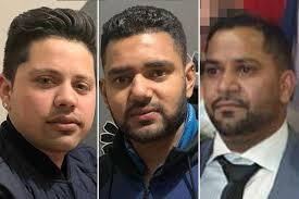 Photo of পূর্ব লন্ডনে ছুরিকাঘাতে নিহত তিন ব্যক্তির পরিচয় প্রকাশ