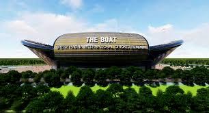 Photo of এশিয়ার সবচেয়ে ব্যয়বহুল স্টেডিয়াম হচ্ছে বাংলাদেশে