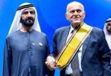 Photo of সংযুক্ত আরব আমিরাত ৪৪ মিলিয়ন দিরহাম ব্যয়ে মিশরে হার্ট সেন্টার স্থাপন করছে