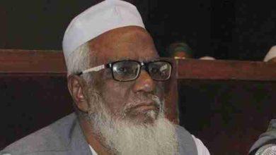 Photo of ইসলামী ঐক্যজোটের চেয়ারম্যান মাওলানা আবদুল লতিফ নেজামীর ইন্তেকাল
