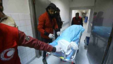 Photo of লিবিয়ায় ২৬ বাংলাদেশীকে গুলি করে হত্যা