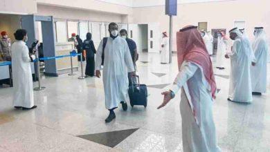 Photo of আন্তর্জাতিক ফ্লাইটে বিধিনিষেধ শিথিল করেছে সৌদি আরব