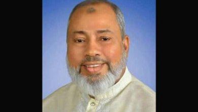 Photo of বিএনপি নেতা এম এ হক আর নেই, সিলেটে শোকের ছায়া