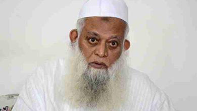 Photo of হেফাজত মহাসচিব নূর হোসাইন কাসেমী আর নেই